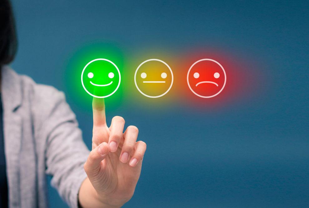 Online értékelések